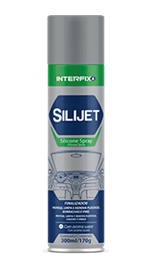 Foto do produto Silicone Spray Silijet