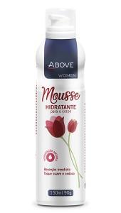 Foto do produto Mousse Hidratante Corporal