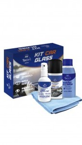Foto do produto Kit Car Glass