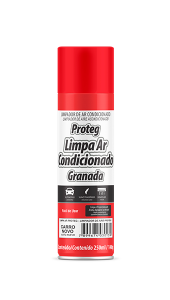 Foto do produto Limpa Ar Condicionado Granada