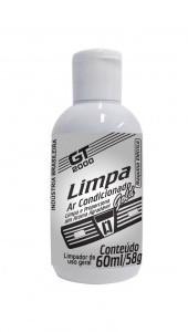 Foto do produto Limpa Ar Condicionado Gold
