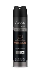 Foto do produto Antitranspirante Elements Vulcan