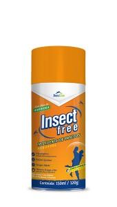 Foto do produto Repelente de Insetos