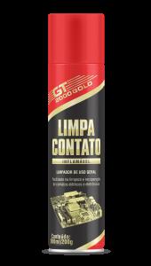 Foto do produto Limpa Contato Inflamável