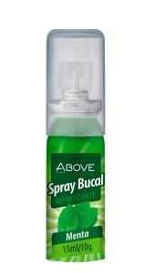 Foto do produto Spray Bucal Menta
