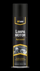 Foto do produto Limpa Motor