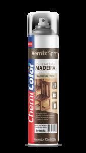 Foto do produto Verniz para Madeira