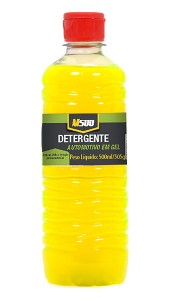 Foto do produto Detergente Automotivo Gel