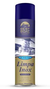 Foto do produto Limpa Inox