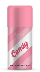 Foto do produto Água de Colônia Candy