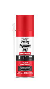 Foto do produto Espuma de Poliuretano Expansível
